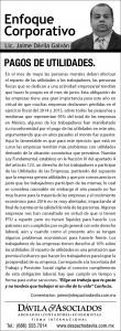 pagoUtilidades Mayo 03 2016